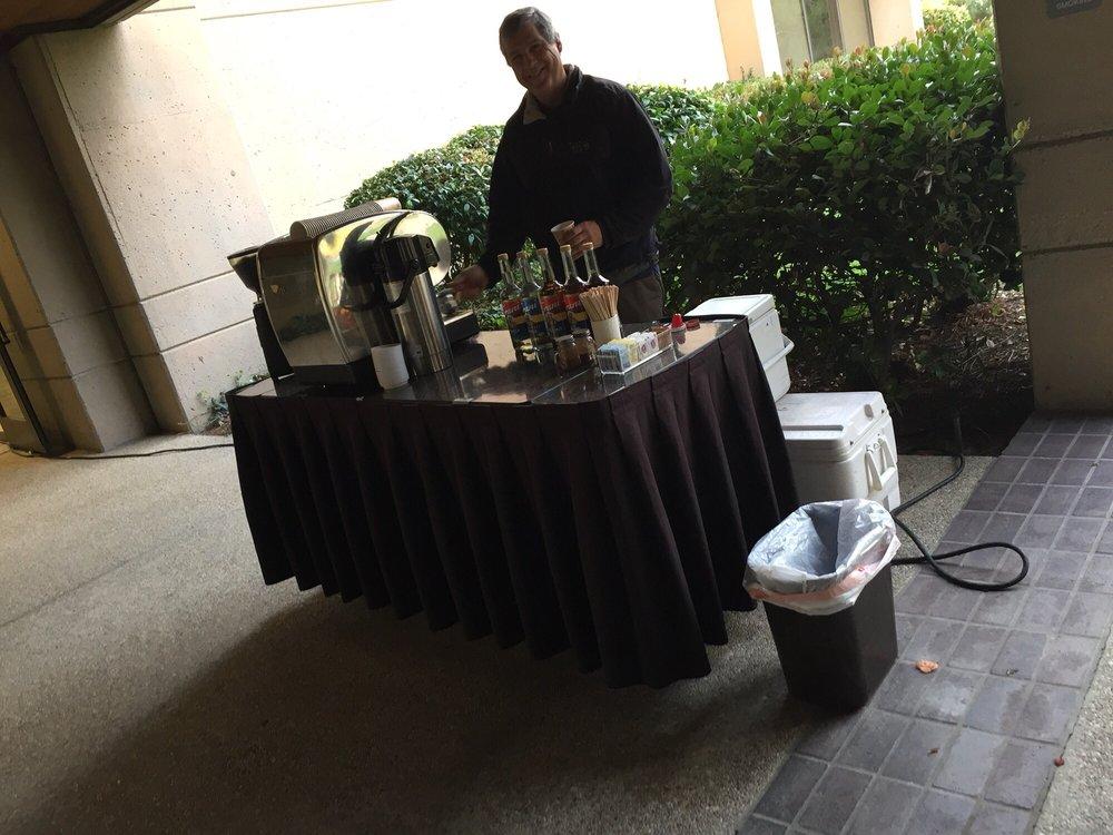 Caffe Carrello: Palo Alto, CA