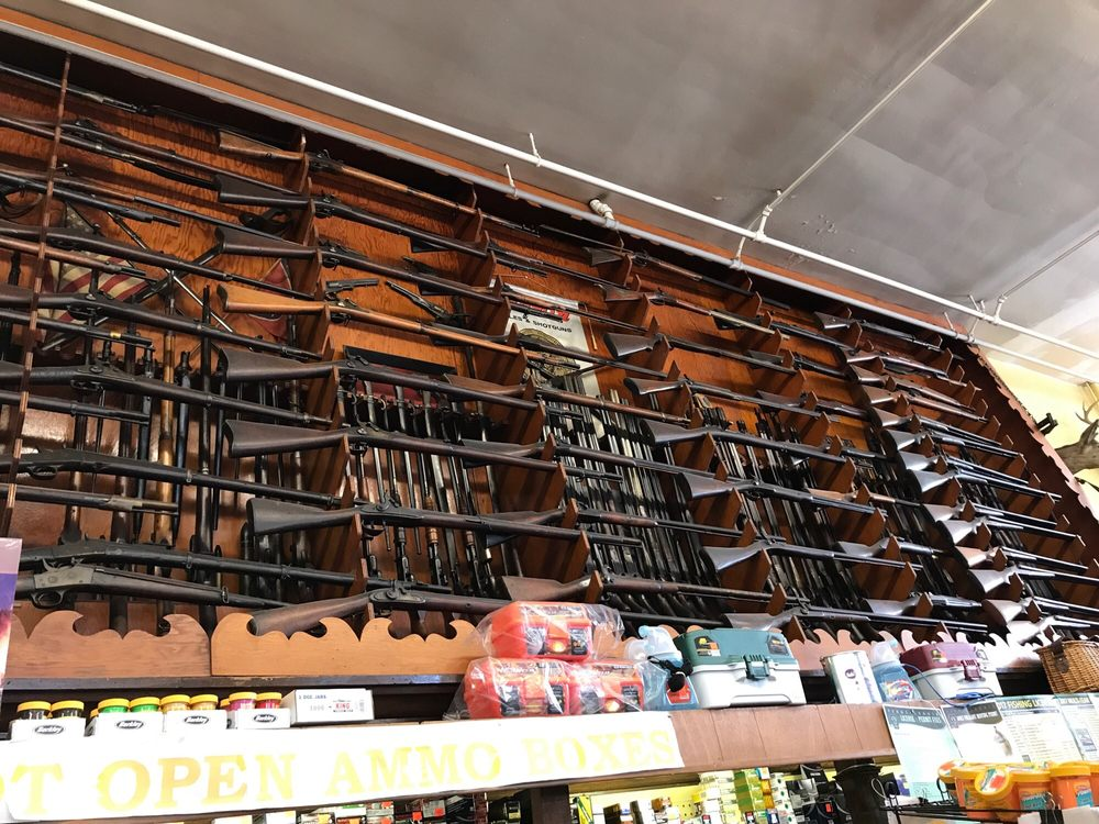 A F Boyer Hardware & Guns: 130 Main St, Slatington, PA