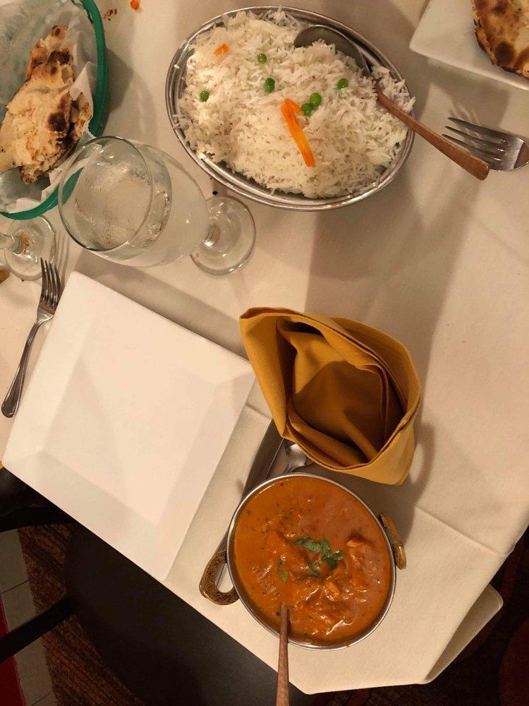Khana Indian Bistro: 709 Fishburn Rd, Hershey, PA