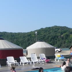 Photo Of Camp Crystal Lake Lodi Wi United States