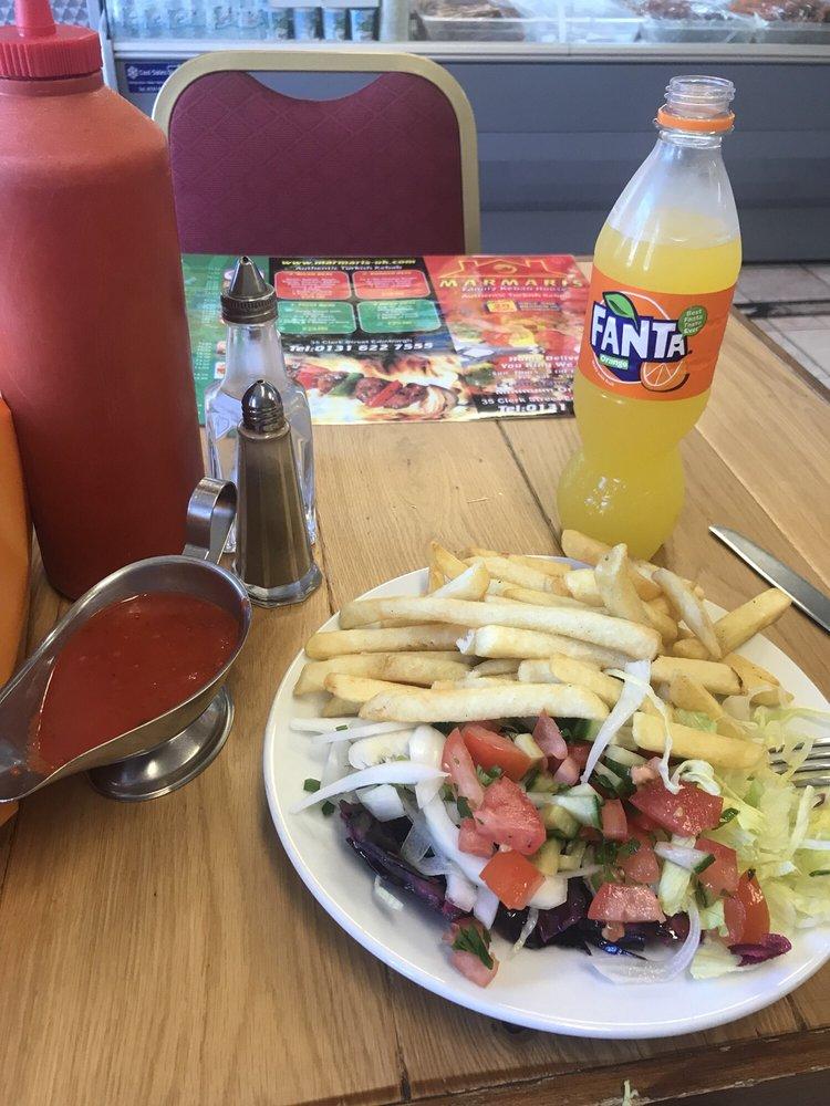 Marmaris Kebab House 21 Reviews Takeaway Fast Food 35 Clerk