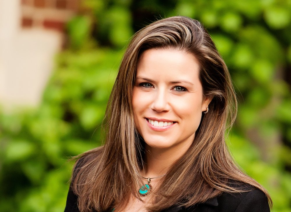 Kristina Hess, MS CNS - Thrive Results Coaching: 30 Old Kings Hwy S, Darien, CT