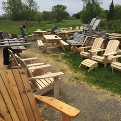 Photo Of Maine Adirondack Chairs Vassalboro Me United States