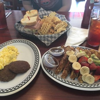Photo of Canopy Road Cafe - Tallahassee FL United States & Canopy Road Cafe - 60 Photos u0026 71 Reviews - Cafes - 2202 Capital ...