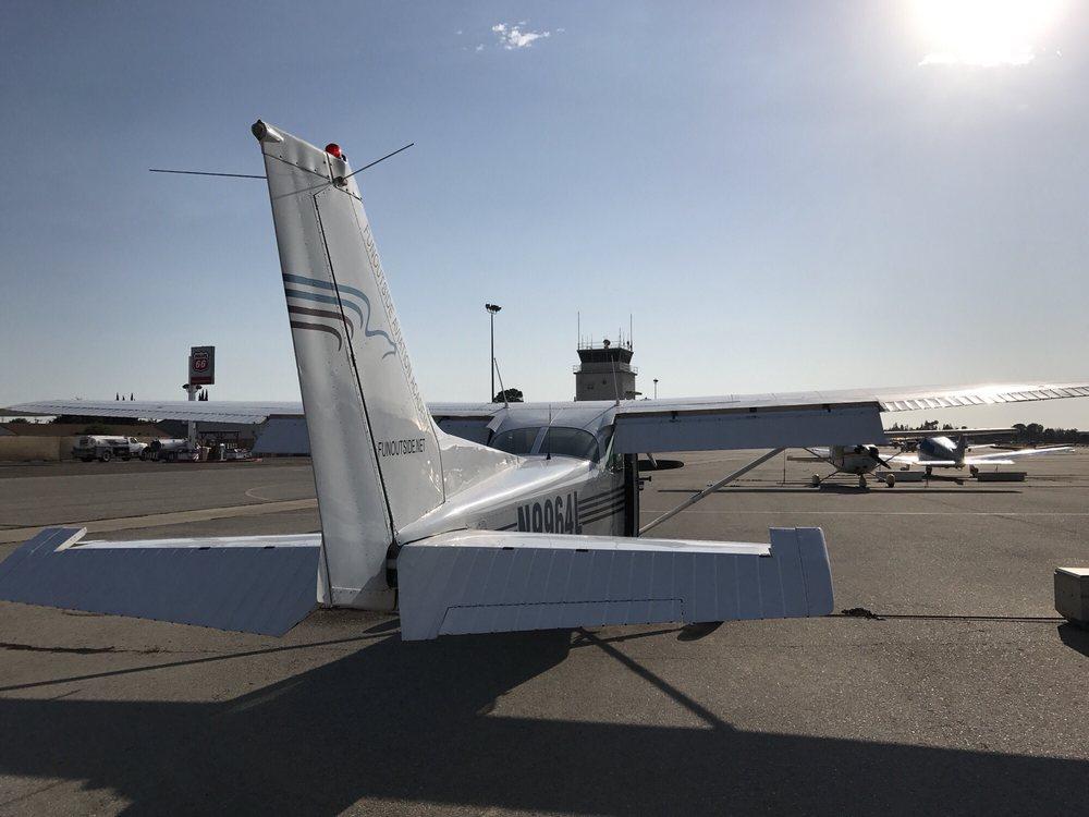 Fun Outside Aviation: 3915 W Commonwealth Ave, Fullerton, CA