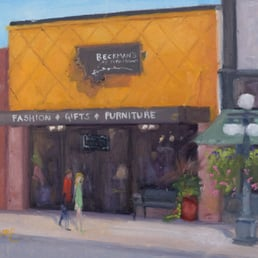 Photo Of Beckmans Fine Furnishings   Kalispell, MT, United States.  Beckmanu0027s Furniture,