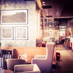 Photo Of Cafe Coffee Day