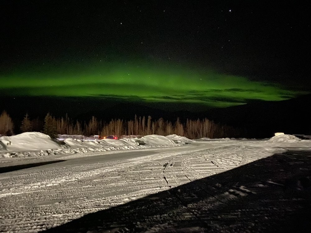 Coldfoot Camp Cafe: Mile 175 Dalton Hwy, Fairbanks, AK