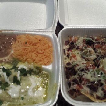 Photo Of Paiz Latin Vegan Food Las Vegas Nv United States