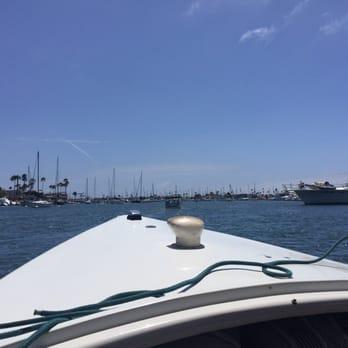 Duffy Boat Rentals Newport Beach Yelp