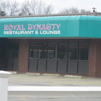 Chinese Food Restaurants In Wilmington Ma