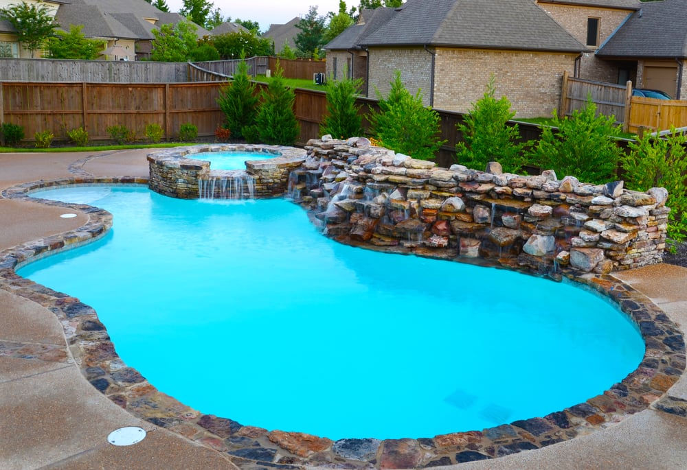 Texas Pool Guy: Lumberton, TX