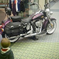 Harley Davidson Store logo