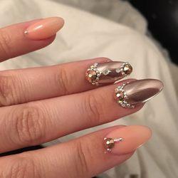 Nails 2000 25 Photos 16 Reviews Nail Salons 27128 S Dixie
