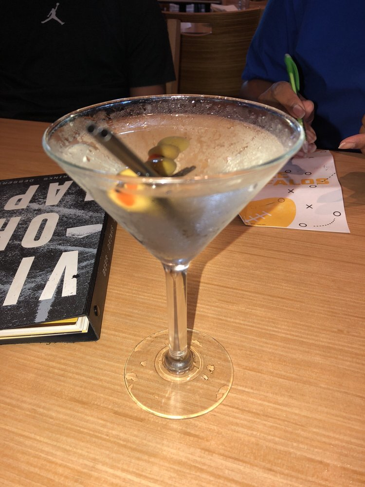 neat martini with tito s yelp