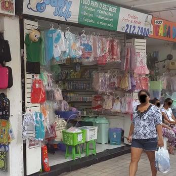 63a45c47d60c2 Baby Shop - Baby Gear & Furniture - Rua Guilherme Rocha, 437, Centro ...