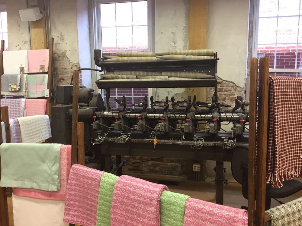 Woolen Mill: 800 48th Ave, Amana, IA