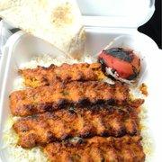 Sameem afghan restaurant order online 261 photos 378 for Afghan cuisine manchester