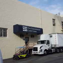First Entertainment Credit Union Paramount Lot - Banks & Credit ...