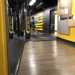 Cko kickboxing center city photos reviews gyms