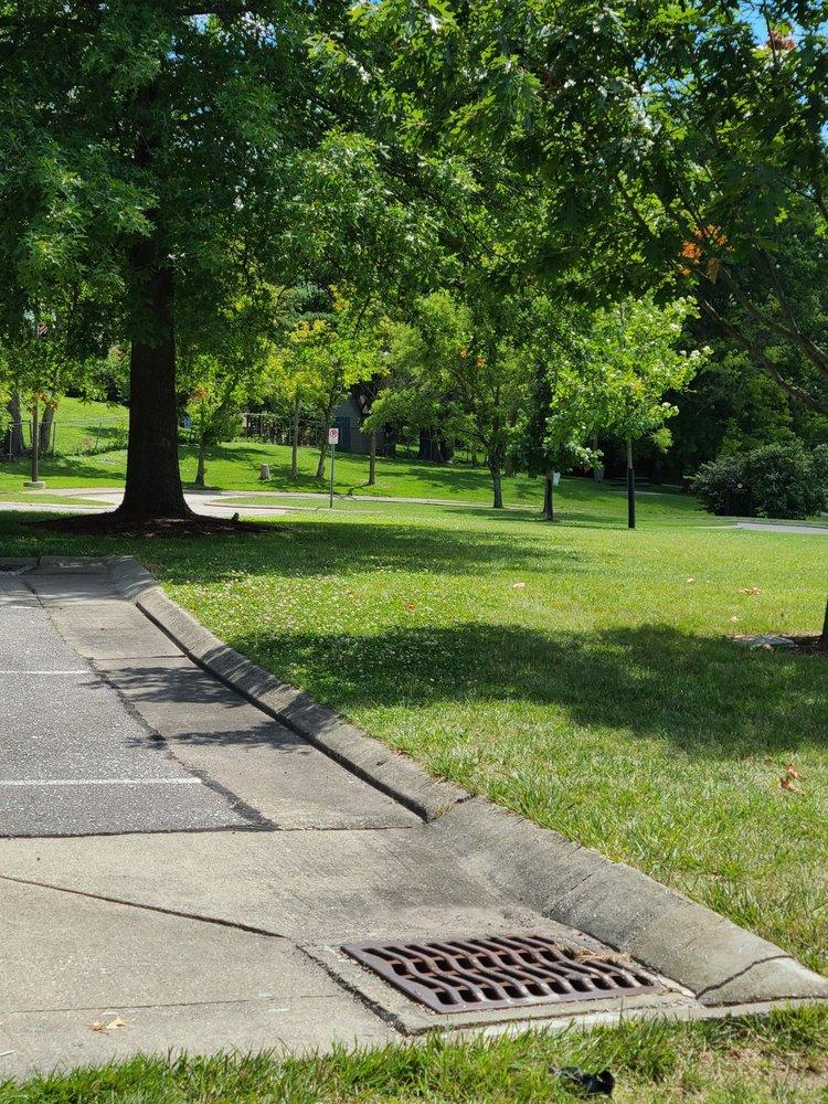 Presidents Park: 283 Dudley Rd, Edgewood, KY