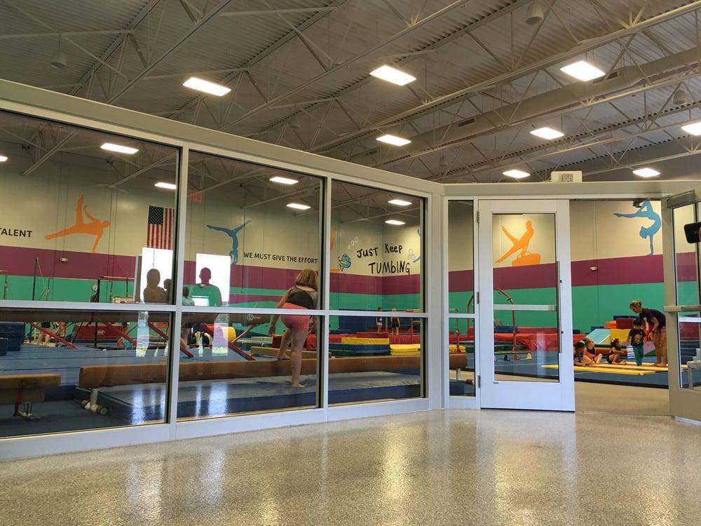 Countryside YMCA | Lebanon: 1699 Deerfield Rd, Lebanon, OH
