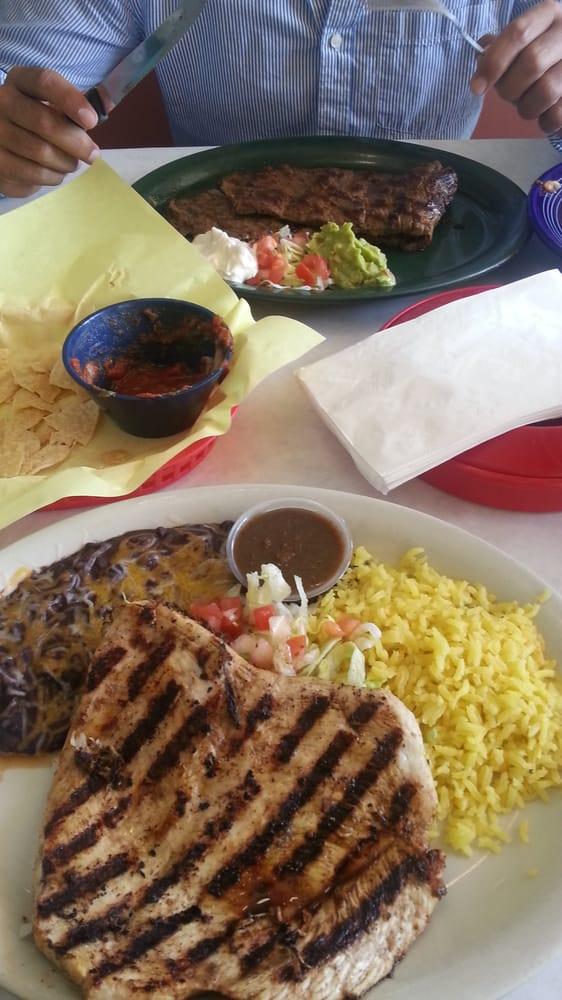 Yucatan Grill Seal Beach Ca