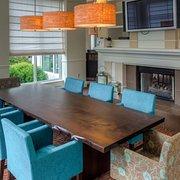 welcome to photo of hilton garden inn shelton shelton ct united states lobby fireplace - Hilton Garden Inn Shelton Ct