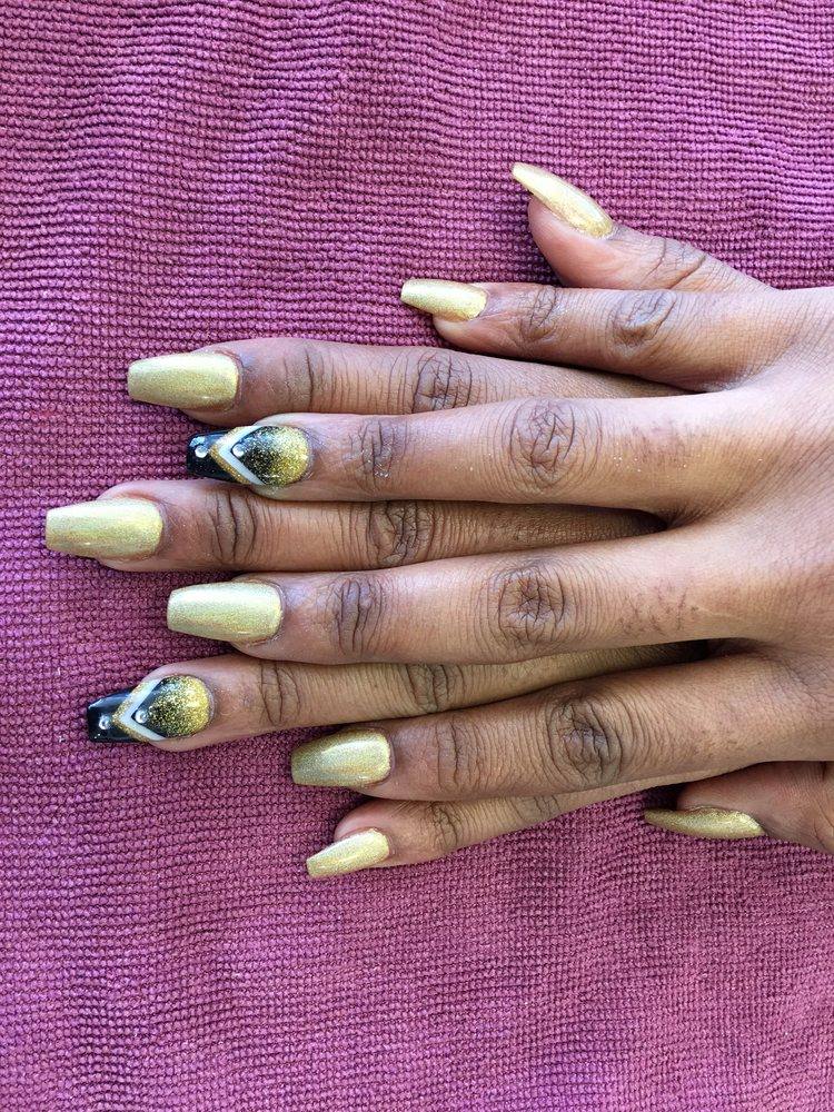 Photos for Express Nails - Yelp