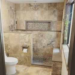 Professional Flooring Remodel Photos Flooring SE - Bathroom remodeling kent wa