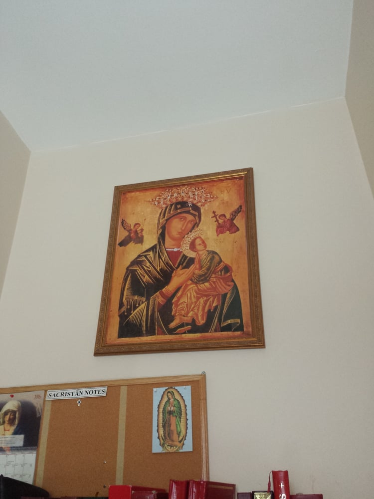 St Andrew the Apostle: 6713 Ridge Blvd, Brooklyn, NY