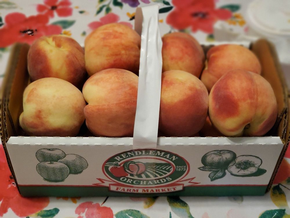 Rendleman Orchard: 9680 State Route 127 N, Alto Pass, IL