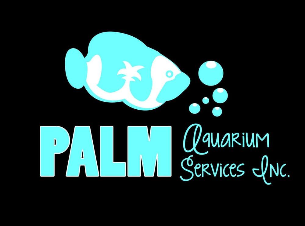 Palm Aquarium Services, Inc.