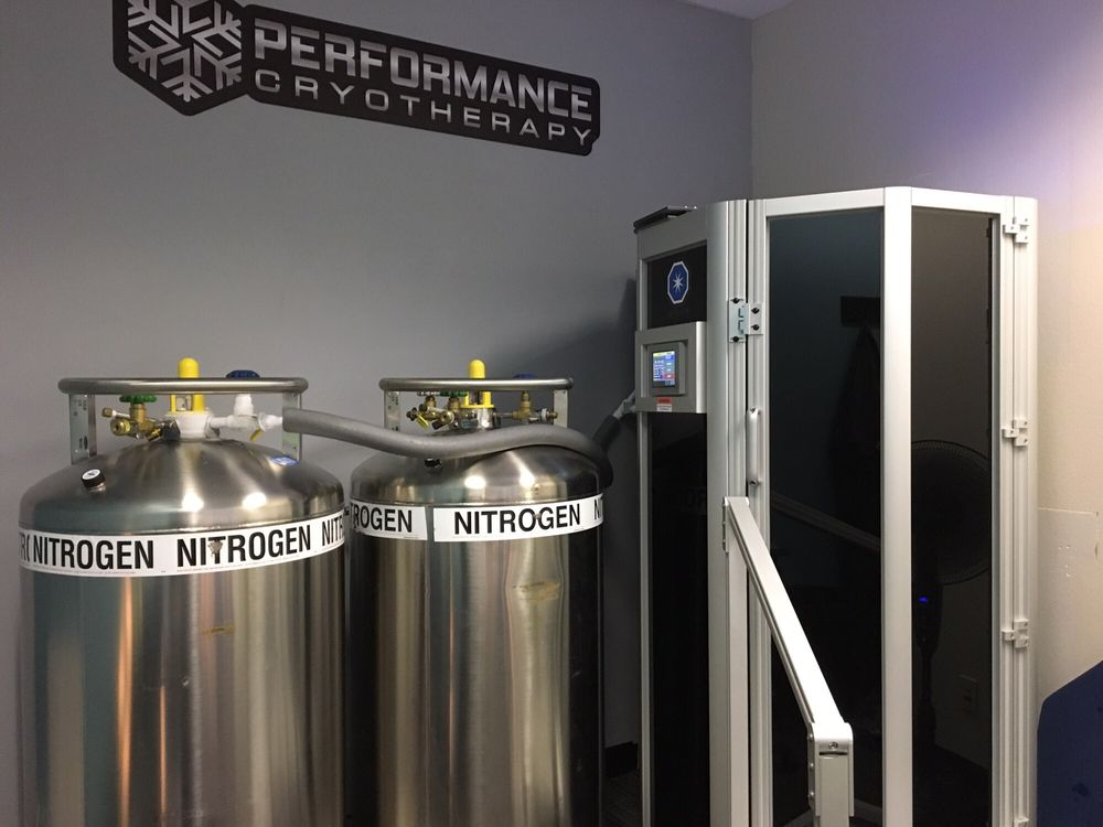 Performance Cryotherapy: 1120 2nd St, Brentwood, CA