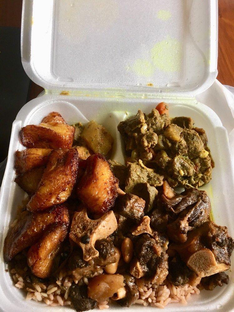 Famous Jamaican Jerk & Seafood: 7945 103rd, Jacksonville, FL