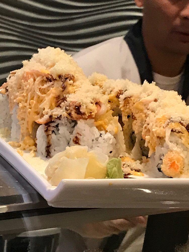 Yamato Steakhouse of Japan: 603 Hwy 90, Bay Saint Louis, MS