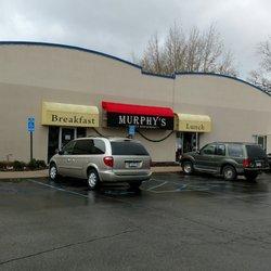 Photo Of Murphy S Family Restaurant Allendale Mi United States