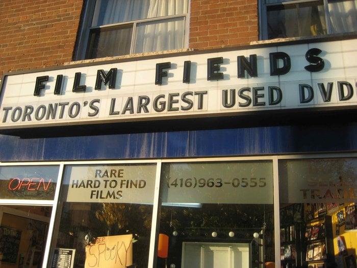 Film Fiends