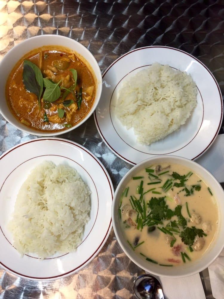Khoua Vientiane Cocina Tailandesa Kauffmannweg 7