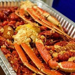 Live Crawfish Seafood Restaurant
