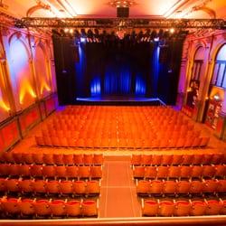 Stadtsaal 35 Photos 10 Reviews Performing Arts Mariahilfer
