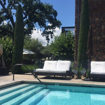 Photo Of Hotel Yountville Ca United States