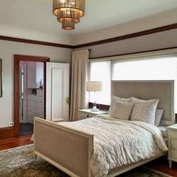 Photo Of Victoria Bochat Interiors   Oakland, CA, United States. Serene  Master Bedroom