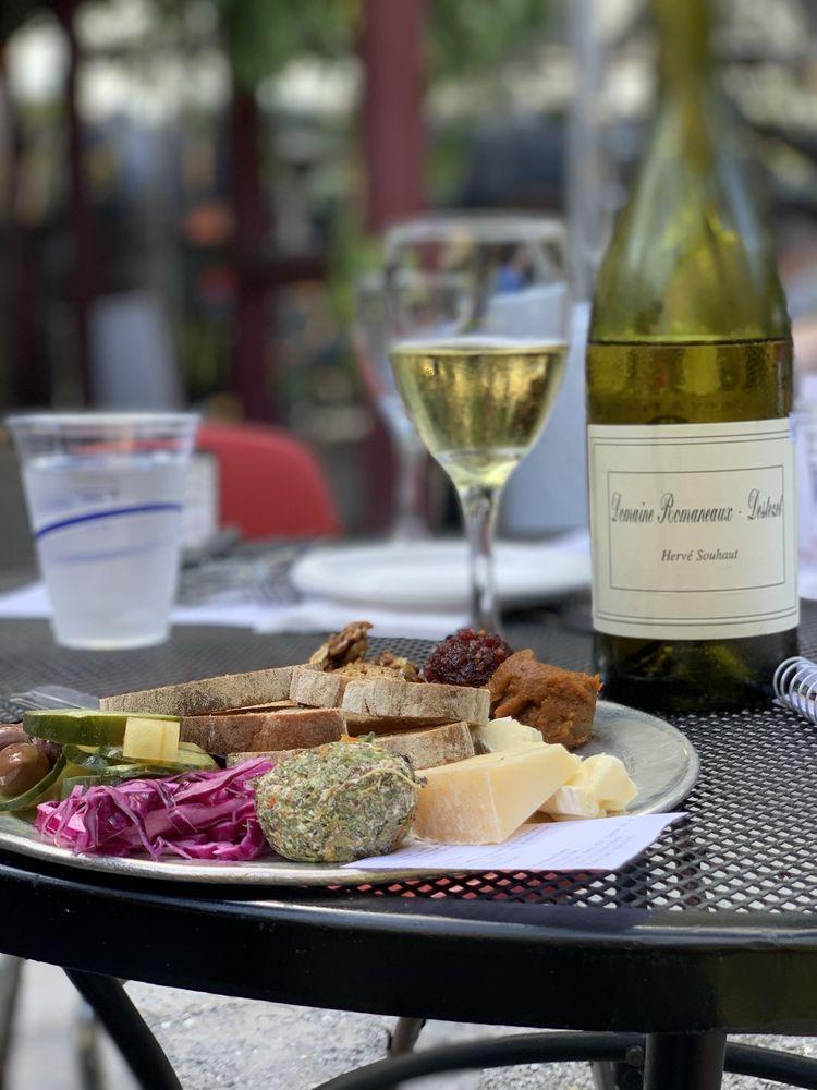Social Spots from Bacchanal Fine Wine & Spirits