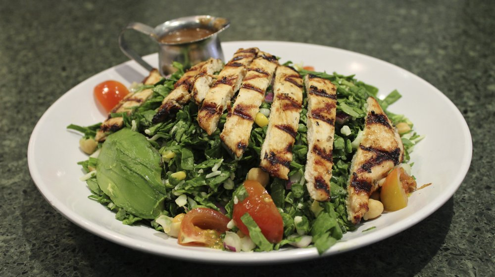 Jinky's Cafe - Sherman Oaks