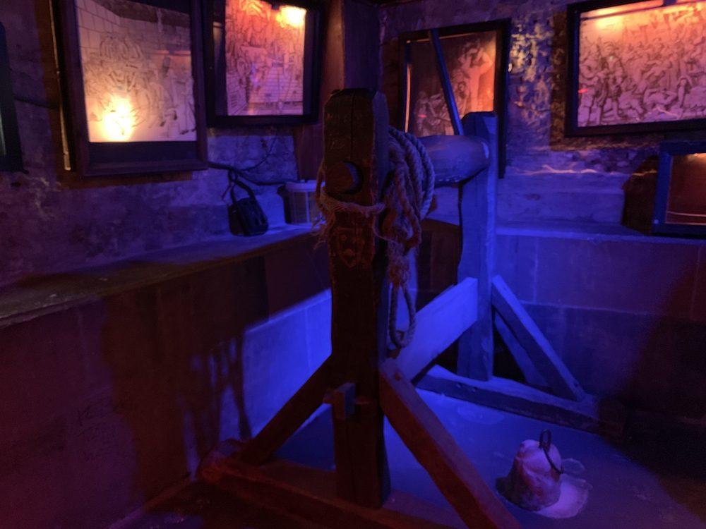 Torture Museum: Singel 449, Amsterdam, NH