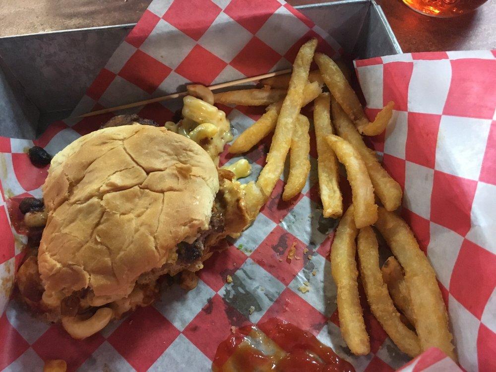 Chop Shop: 108 N Main St, Butler, PA