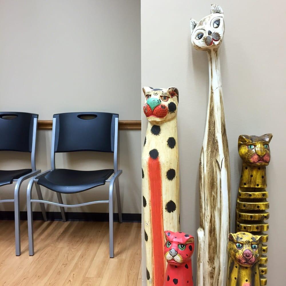 The Allergy Clinic - 11 Photos - Allergists - 1200 Binz St