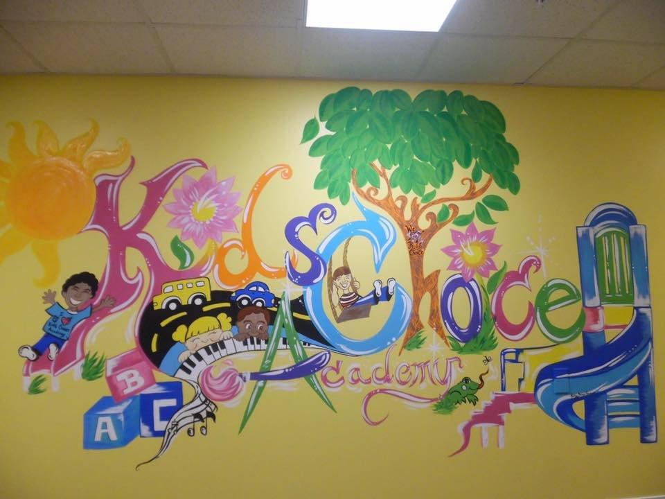 Kids' Choice Academy
