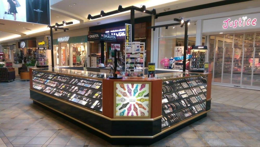 Dakota Watch Company: 3265 W Market St, Akron, OH